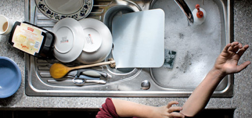 manual_dish_washing